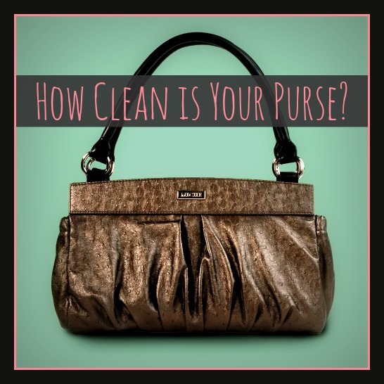 how clean is your purse