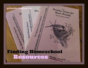 How to Homeschool: Homeschooling Methods, Curroculum, and Resources www.girlfriendscoffeehour.com #homeschool
