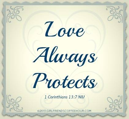 16daylovechallengealwaysprotects
