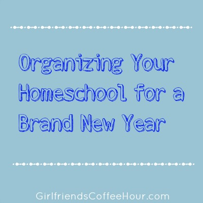 4 Steps to Strewing for Education www.GirlfriendsCoffeehour.com #homeschool #organization #strewing