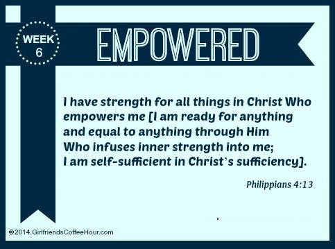 cl empowered