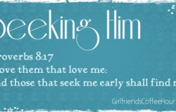 Romans 15:4 ~ Hope
